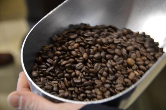 ナポリ「CAFFE CARBONELLI」