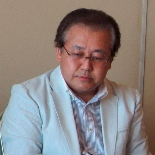 成田専務理事子