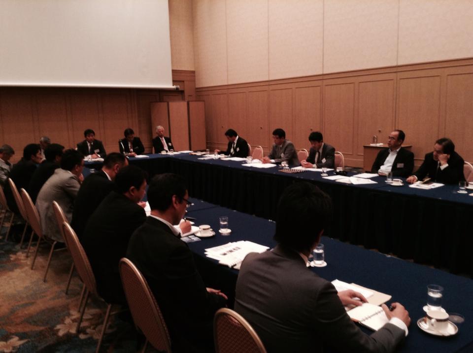 東日本第41回北海道地区懇親会