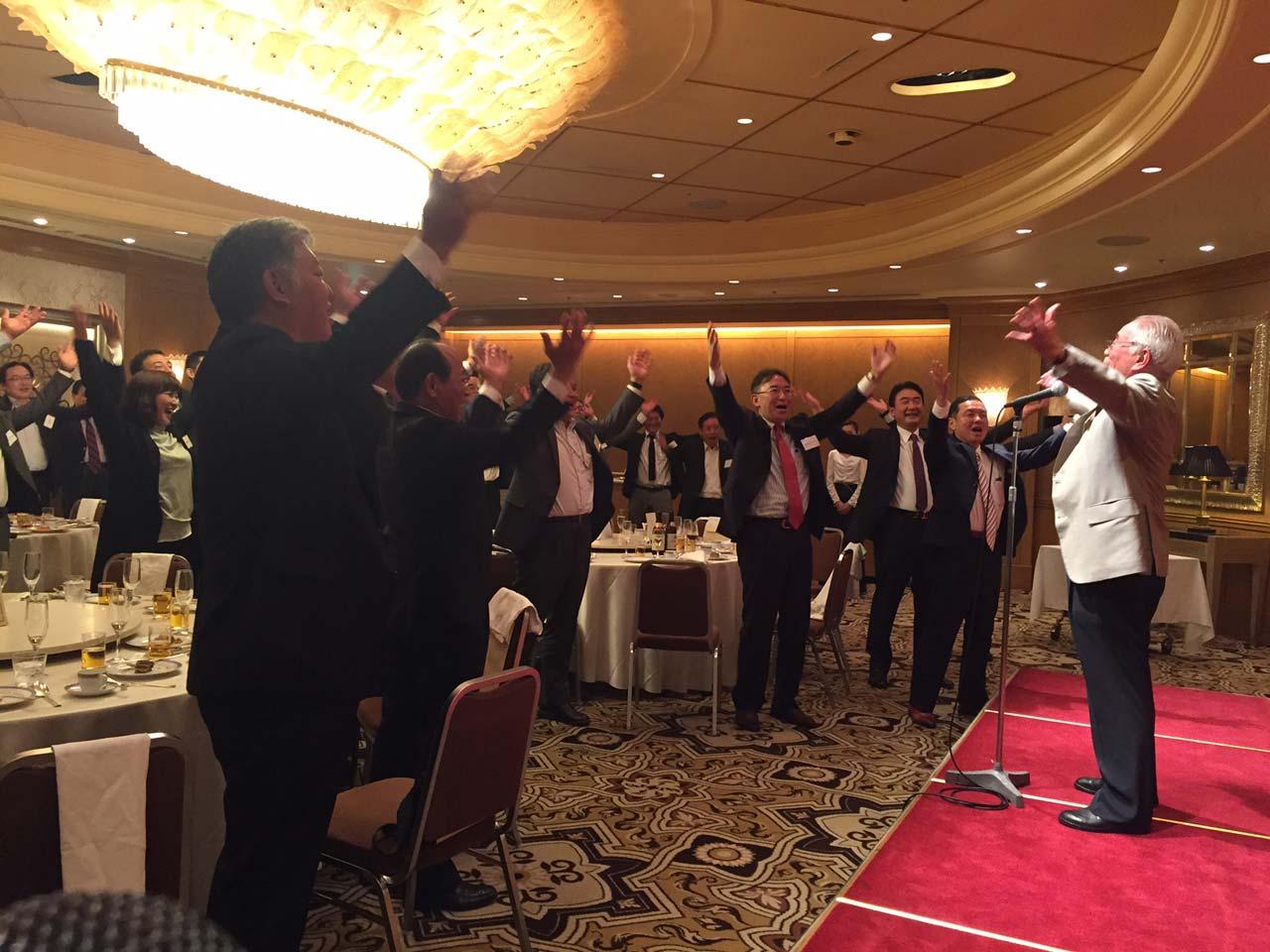 西日本コーヒー商工組合定時総会を開催