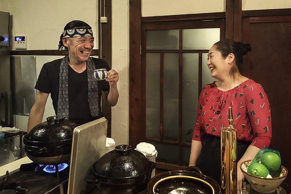 「仕事の合間with Coffee」 福岡県 増田 俊次様『ちょっと一息』